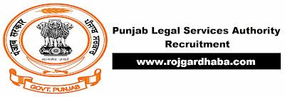 Punjab Legal Services Authority - PULSA Jobs