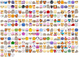 Facemoji stickers in facebook chat and comment box ~ All ...