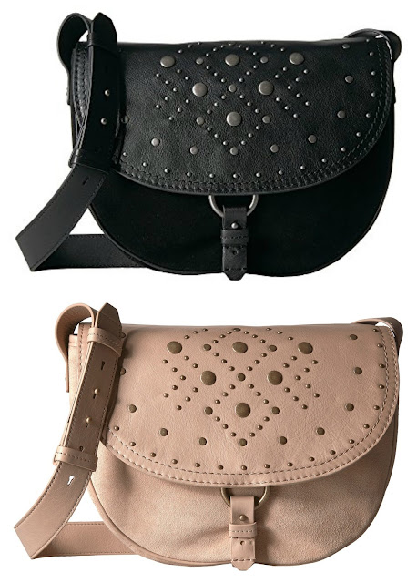 Amazon: Lucky Brand Darby Crossbody only $28-$29 (reg $198) + free shipping!
