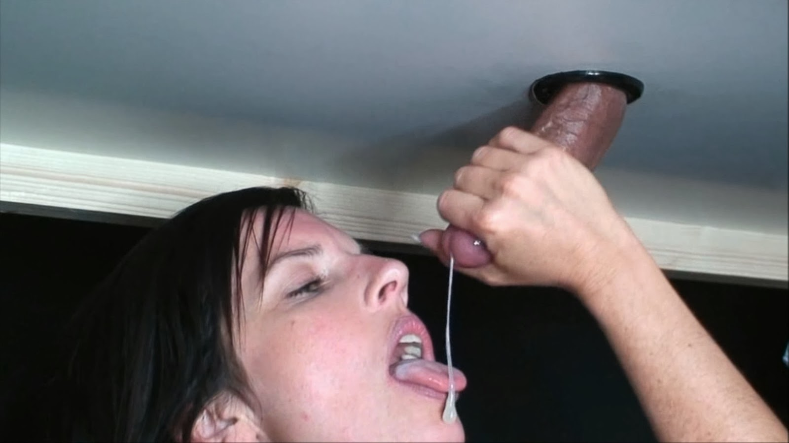 Ball Sucking Compilation With Cumshots
