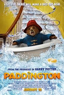 paddington movie icon