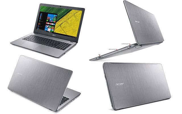 Notebook Acer F5 573 51LJ é Bom para Jogos
