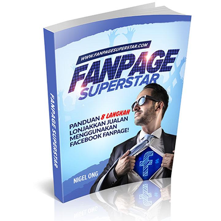 Panduan Buat Bisnes di Fanpage