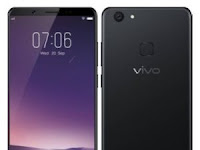 Complete Specifications Smartphone Vivo V7 Plus Good Features
