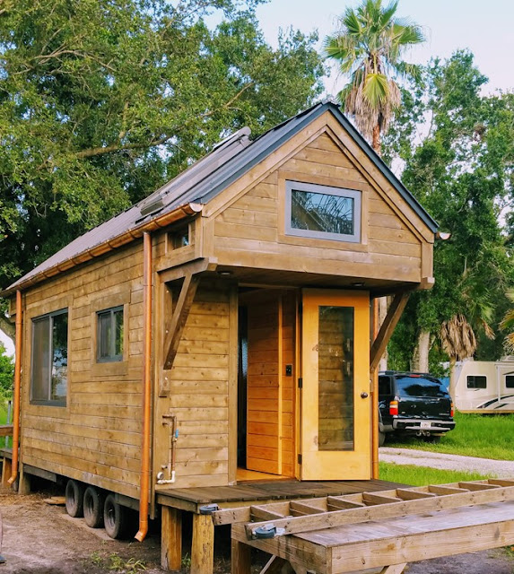 Fort Pierce Tiny House