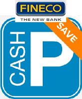 conto deposito fineco cashpark