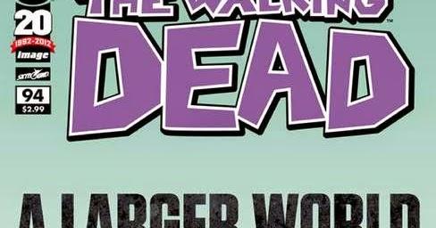 The walking dead issue 73 pdf