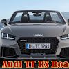 2018 Audi TT RS Roadster - First Drive Review - audi sports car