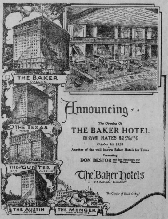 Roots The Saga Of An American Family: Saga Of Ginger: Ginger Roots: The Baker Hotel