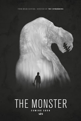 POSTER | The Monster