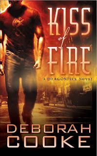 Beso de Fuego – Deborah Cooke