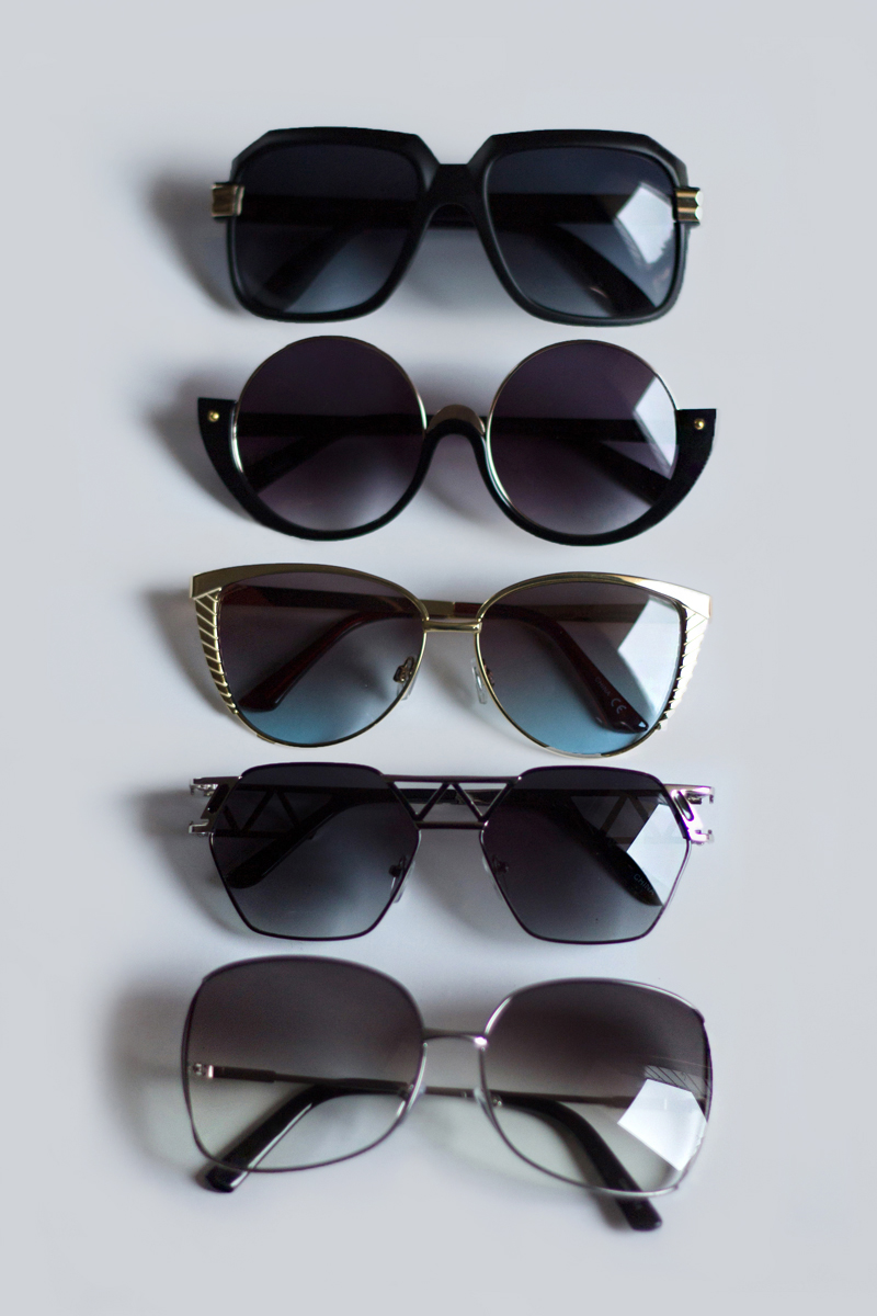 FREYRS sunglasses, UV protection, trends