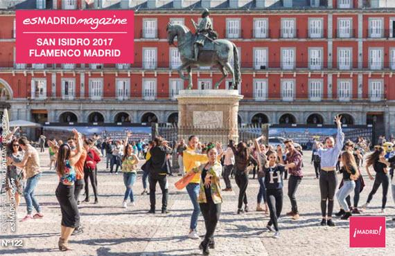 Agenda mayo 2017 revista oficial de turismo de la ciudad for Eventos madrid mayo 2017