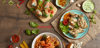 Cara Daftar GrabFood Solusi Bisnis Restoran Dan Makanan Berkualitas