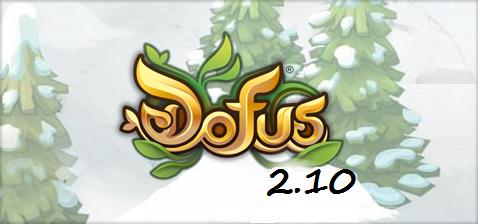 beta dofus 2.10