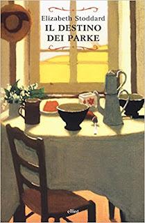 Destino Dei Parke Di Elizabeth Stoddard PDF