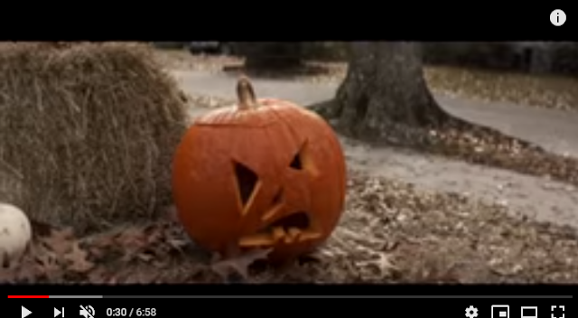 Halloween Movie Pumpkin 2018.Halloween 2018 Streaming Movie