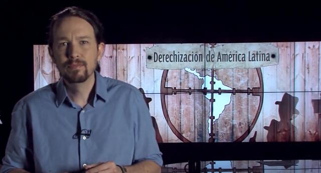 Fort Apache: Derechización de América Latina (VIDEO)