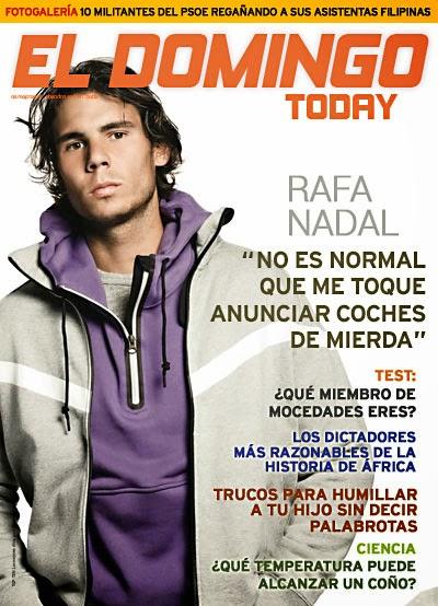 RAFAEL NADAL - Página 2 El+domingo+today