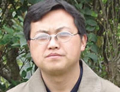 Liu Feiyue