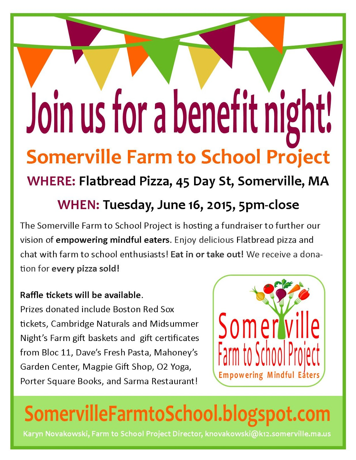 somerville farm to school project reminder somerville farm to