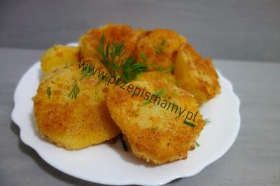 Ziemniaki po kapucyńsku