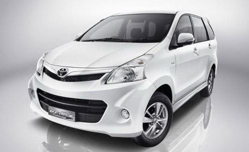 Tips Membeli Toyota Avanza Veloz Bekas