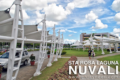 Nuvali Evoliving, Sta Rosa Laguna, Ayala Land Inc, Koi Fishes, Fish Feeding in Laguna, Environment Friendly Place, Pasyalan, Tambayan