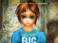 Melukis dengan Ikatan Emosi - Review Big Eyes (2014) - Director Tim Burton