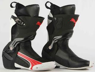 Sepatu Balap  Puma 1000