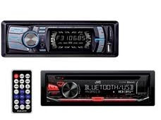 Say Goodbye to the Factory Car Stereo