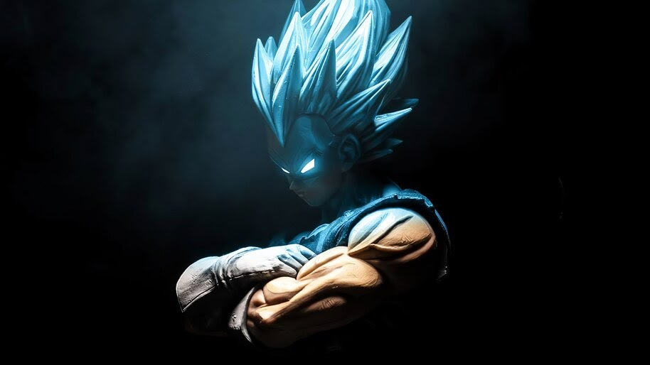 Vegeta Super Saiyan Blue Dragon Ball Super 4k Wallpaper 6 2273