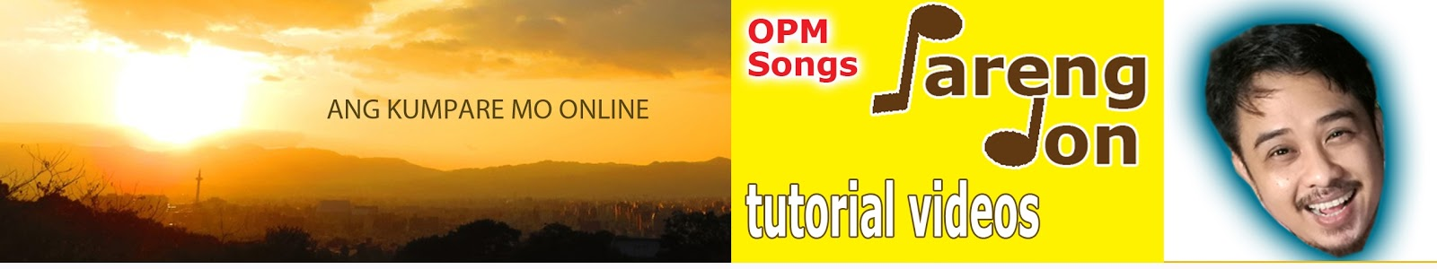 Guitar Fingerstyle Tutorial By Pareng Don Pinoy Life Rocks