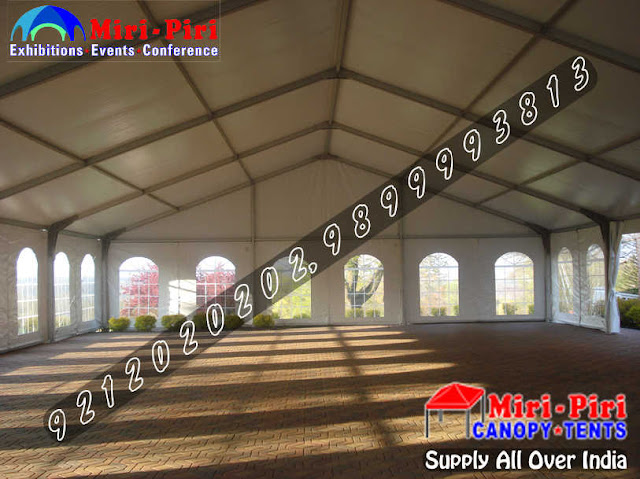 Manufacturers -Events Tents, Exhibition Structure Tents, Event Pagoda Tents, Event Tent, Event Canopy Tent, Event Stage Tent, Event Tent, Marriage Event Tent, Party Lawn Tents, Event Tent, Portable Canopy. - Delhi, India