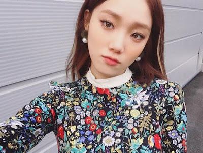 Lee_Sung_Kyung_Makeup_look