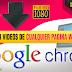 Descargar vídeos de cualquier web en Google Chrome | VDP 1.4