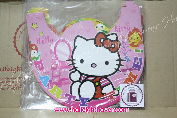 dfb536154 HELLO KITTY GIVEAWAYS AND PARTY SUPPLIES | Haileigh's Souvenir Haven