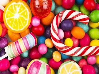 تفسير الحلويات في المنام بالتفصيل