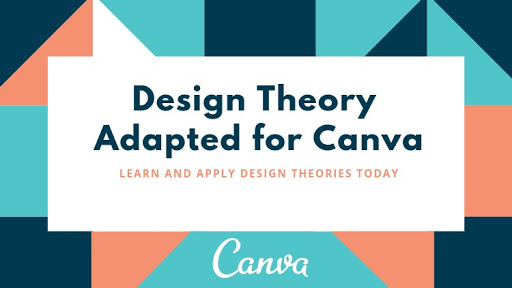 Design Theory Adapted for Canva