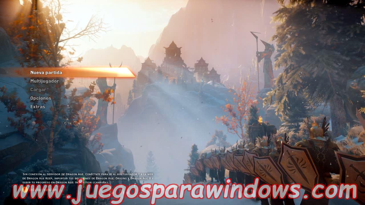 Dragon Age Inquisition Multilenguaje ESPAÑOL XBOX 360 (Región FREE) (COMPLEX) 7