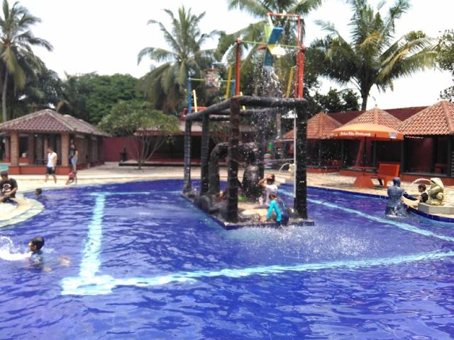 taman wisata pulau situ gintung tangerang