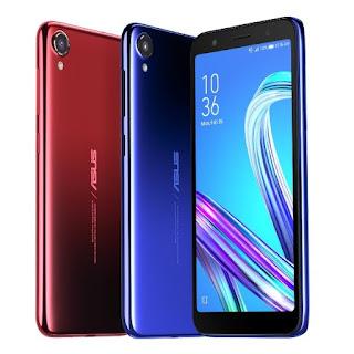 Smartphone Keren Dan Murah Asus Zenfone Live L2