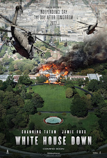 White House Down (2013) Hindi dubebd HD