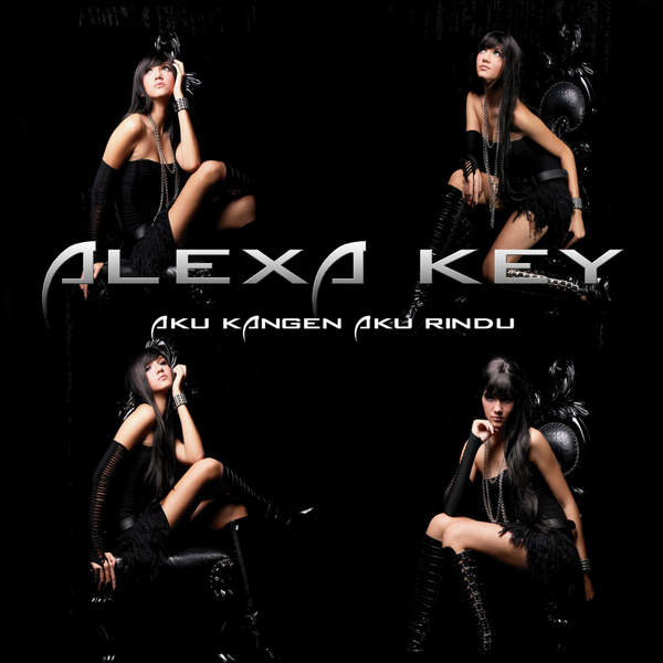 free download alexa key aku kangen aku rindu