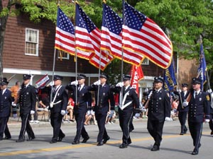Memorial Day Parades: Memorial Day Washington DC, NYC And National Parades 2017