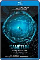 Sanctum: Viaje al fondo de la tierra (2011) HD 720p Latino