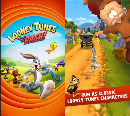 Looney Tunes Dash! APK-Looney Tunes Dash! MOD APK