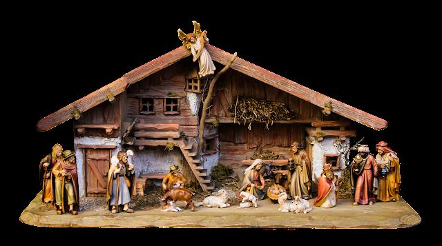 Istota Świąt Bożego Narodzenia
