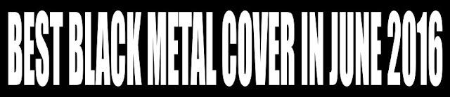 Best Black Metal Cover in June 2016