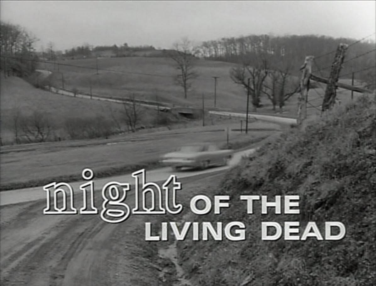 Night Of The Living Dead Farmhouse The Film Rules Zombie Film Rules Night Of The Living